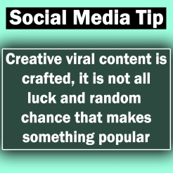 Creative Content is Crafter
